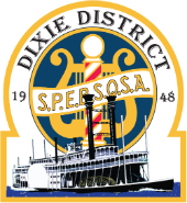 Dixie District of the Barbershop Harmony Society