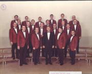 RCC 1972 CONTEST FIRST PLACE INTERMEDIATE SIZE CHORUS